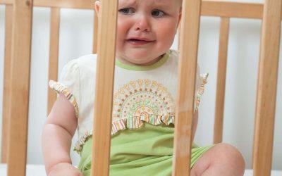 Une dette de sommeil chez mon bébé, est-ce possible ?
