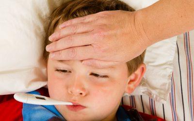 Trois situations qui peuvent perturber le sommeil chez l'enfant