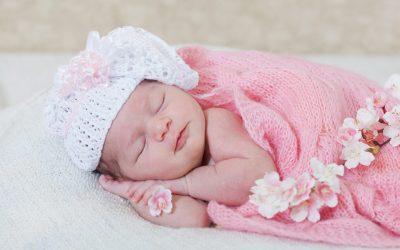 Prendre soin du sommeil de bébé… oui, mais à quelle fréquence ?