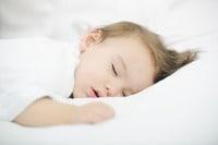 La sieste chez les enfants est essentielle