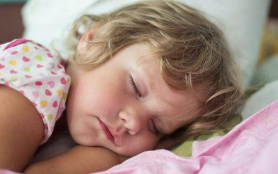 De combien d'heures de sommeil a-t-il besoin ?