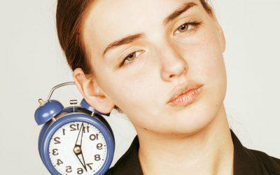 Mesurer votre niveau de somnolence durant la journée