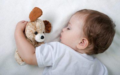Les enfants qui dorment vraiment peu