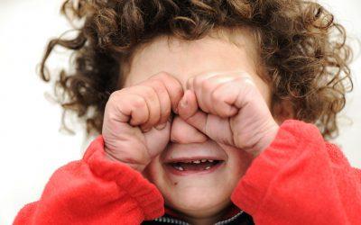 Terreurs nocturnes chez l'enfant : comment le calmer ?