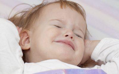 Le sommeil de mon enfant…