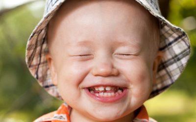 6 signes qui indiquent que votre enfant dort suffisamment