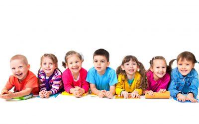 Que se passe-t-il avec les siestes de nos enfants ?