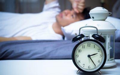 L'insomnie mal traité au Québec
