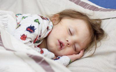 Comment préserver le sommeil du plus vieux avec l'arrivée du nouveau bébé ?